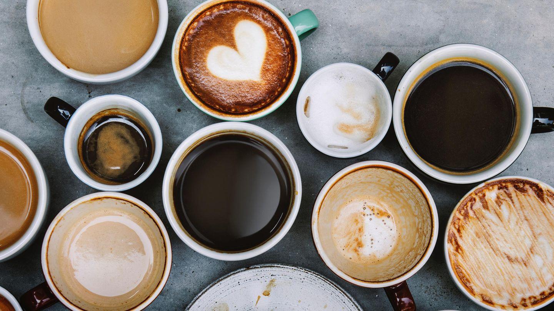 Männer wie kaffee frauen wollen 100 Dinge,