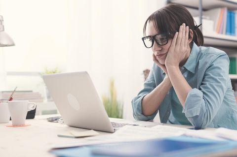 Studie zu Aufschieberitis: Wer prokrastiniert, kann nichts dafür