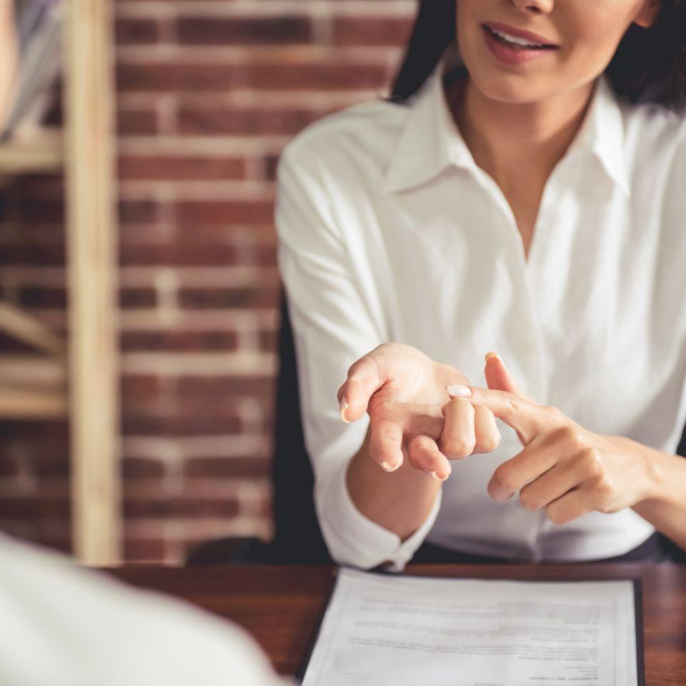 Einstiegsgehalt: Darauf solltest du bei der Gehaltsverhandlung achten