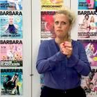 Barbara über hummus