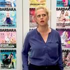 Barbara über jakobsweg