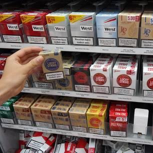Tabakverbot: Beverly-Hills führt als erste US-Gemeinde ein Verkaufsverbot für Tabak ein