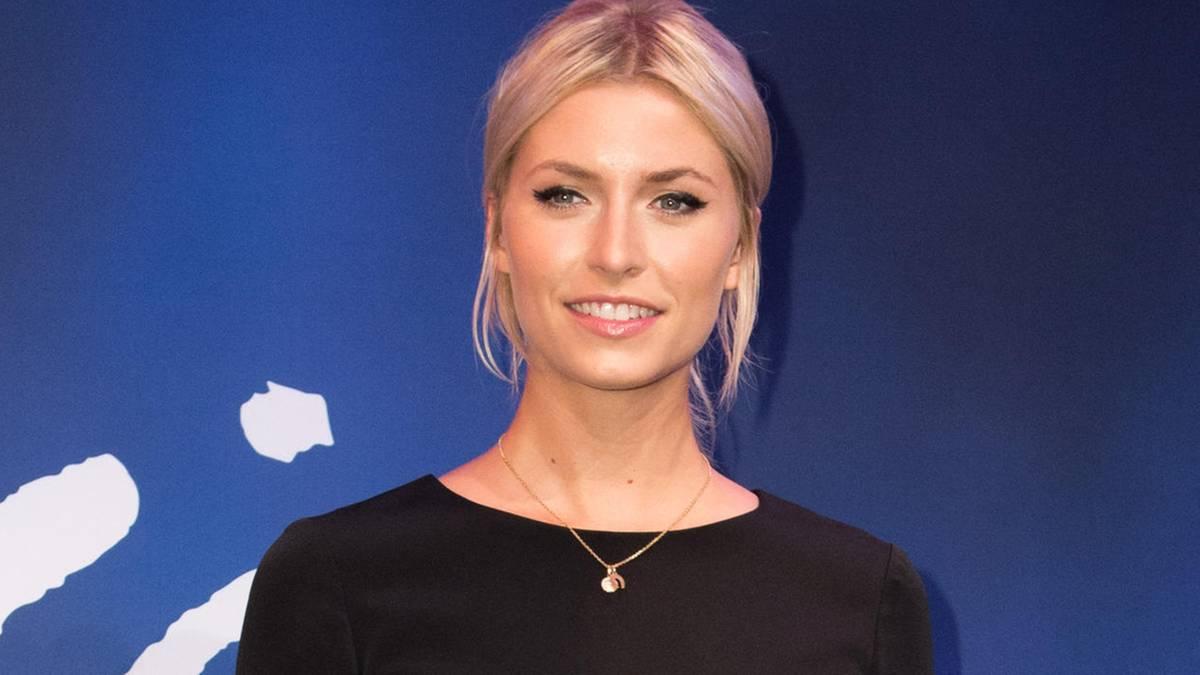 Lena Gercke Das Ist Ultimative Beauty Trend 2019 Brigitte De