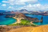 """10 """"Einmal-im-Leben-Trips"""", die du gemacht haben solltest: Strandlandschaft der Galapagos Inseln"""