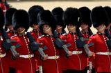 Trooping the Colour: Die Grenadier Guards