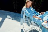 Denim-Trends 2019: Jeansjacke in heller Waschung