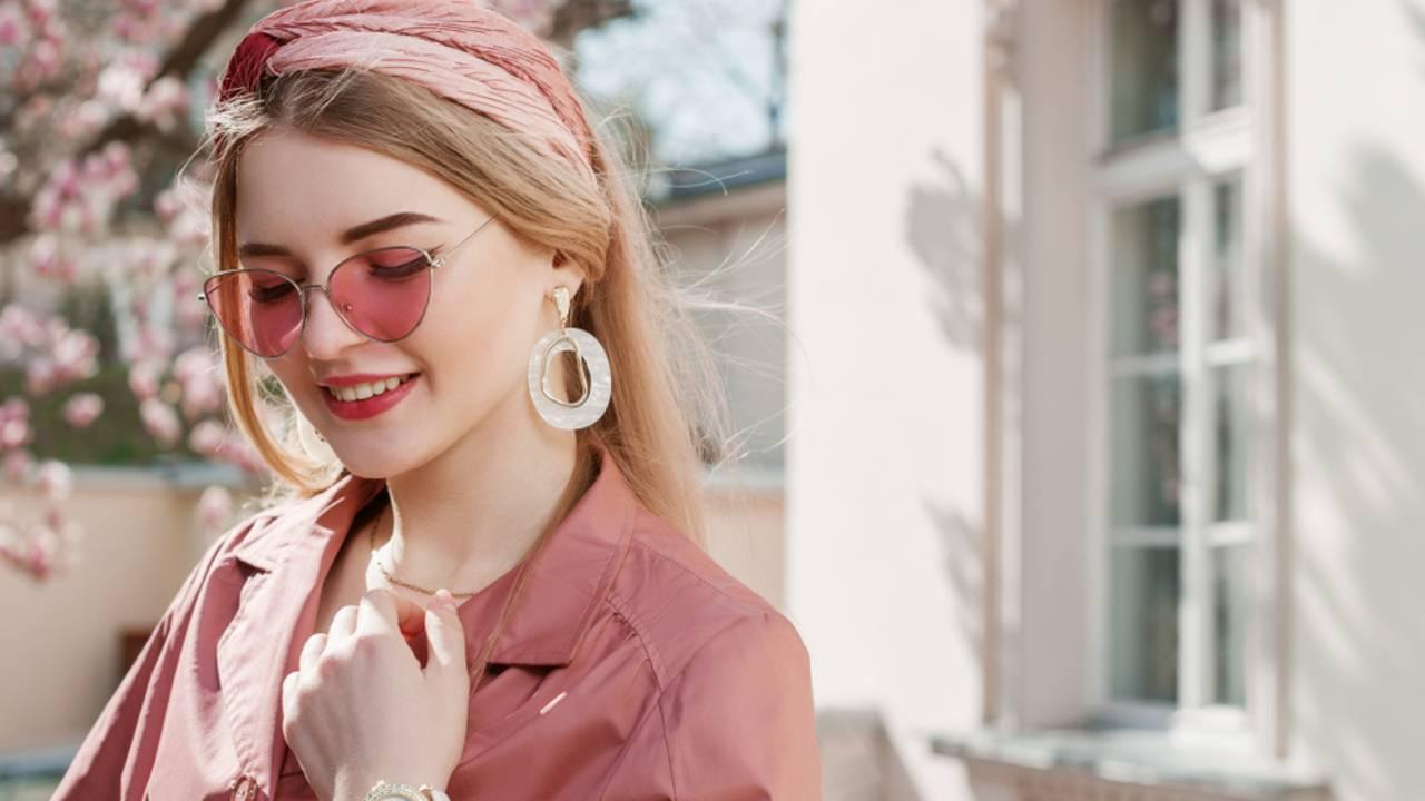 Haarband Nahen 2 Varianten Ohne Schnittmuster Brigitte De