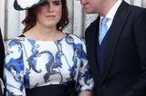 Trooping the Colour: Prinzessin Eugenie und Ehemann Jack Brooksbank