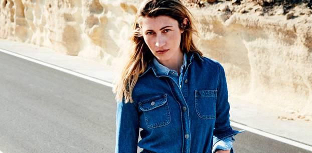 Denim-Trends 2019: Kleid