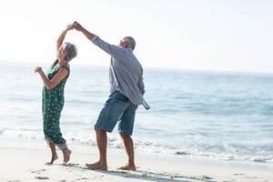 7 Anzeichen, dass dein Mann der Richtige ist