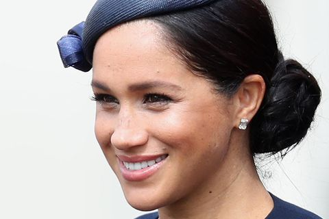 """Meghan Markle bei """"Trooping the Colours"""" 2019"""