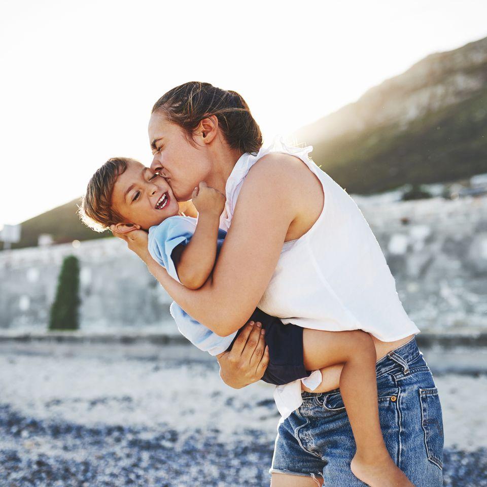 7 Muttertypen, die besser sind als ihr Ruf