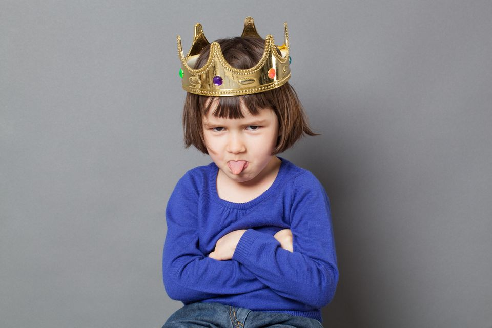Die Wahrheit ist: Manchmal schäme ich mich für mein Kind