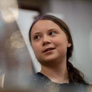 Greta Thunberg: Das steht im Zeugnis der berühmten Schulschwänzerin