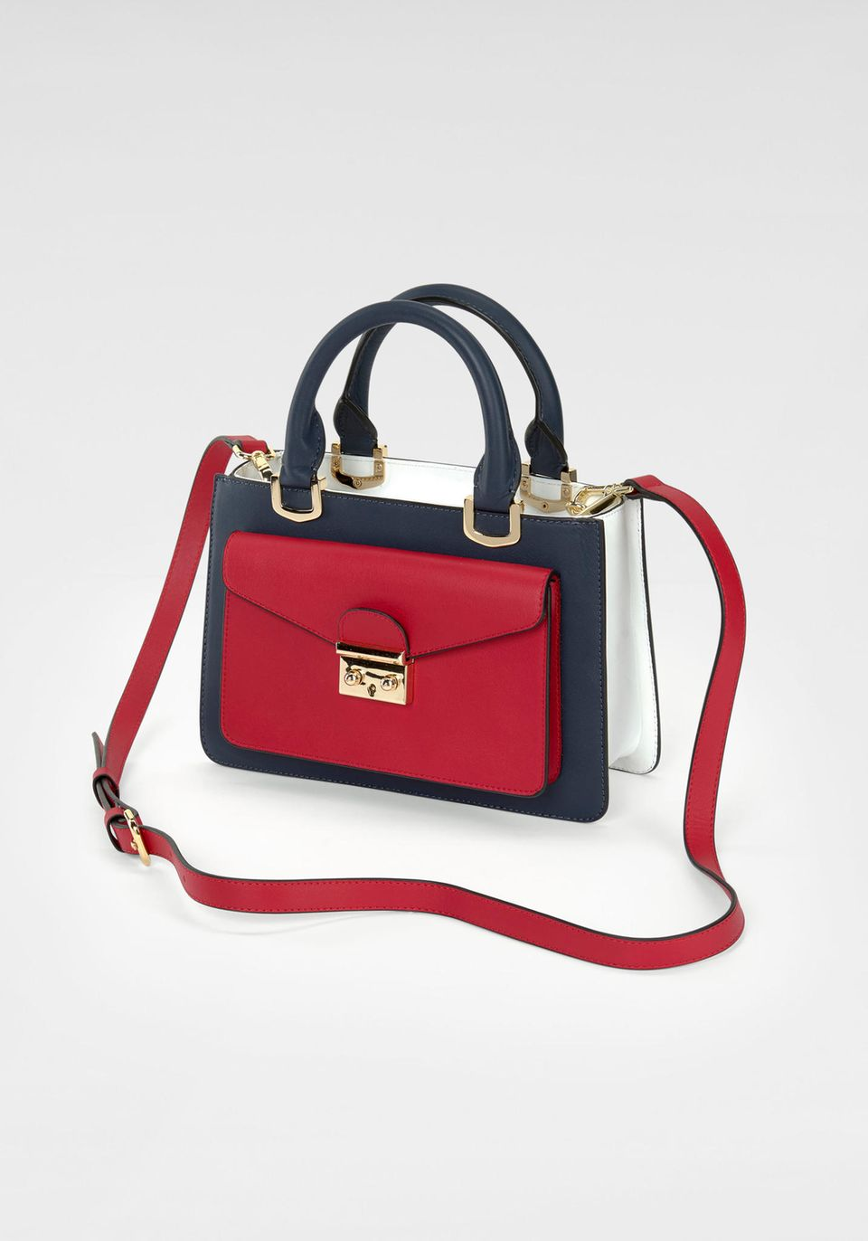 """Handtasche aus der Fashion Kollektion """"Rue du Coeur"""" von Guido Maria Kretschmer presented by OTTO."""
