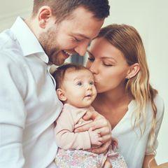 Abkürzung: Vater, Mutter und Kind