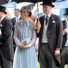 Royal Ascot 2019: Prinz William und Herzogin Kate
