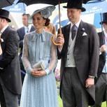 Royal Ascot 2019: Prinz William und Herzogin Kate