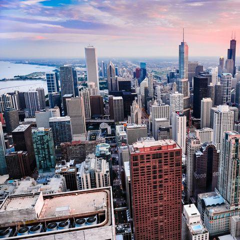 Chicago: Skyline