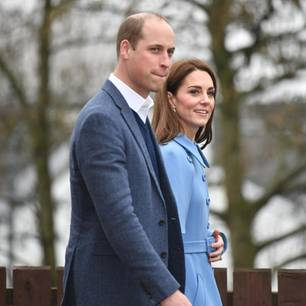 William & Kate: Große Sorge um Unfallopfer (83): Prinz William und Herzogin Kate