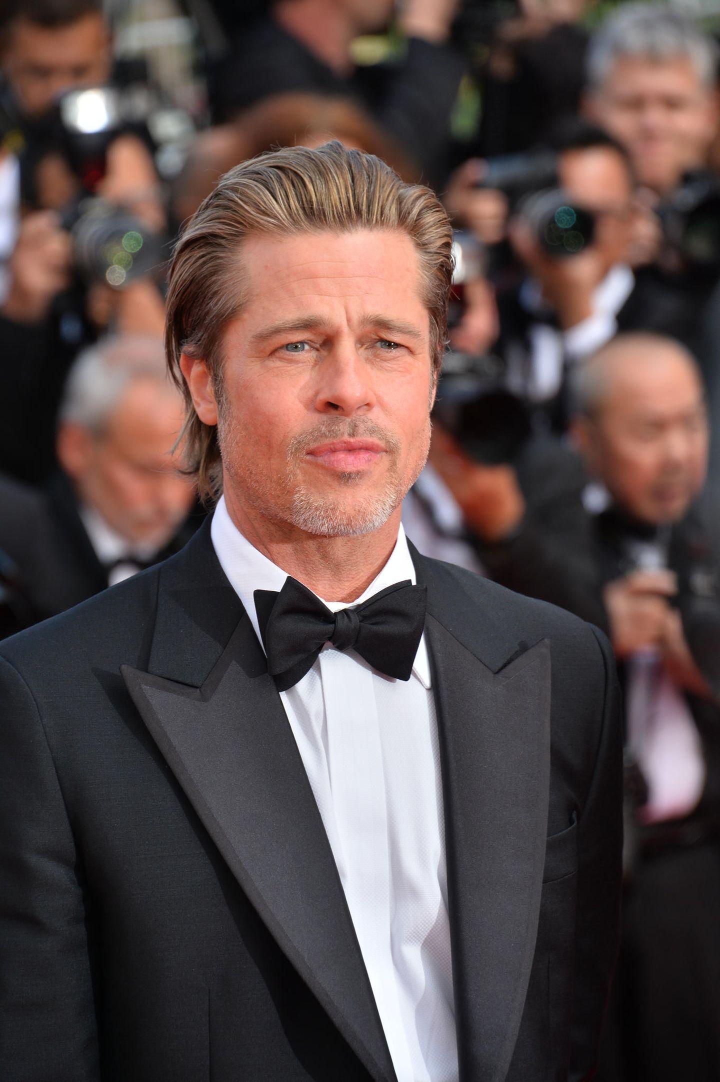 Brad Pitt - neuer Tarantino-Film