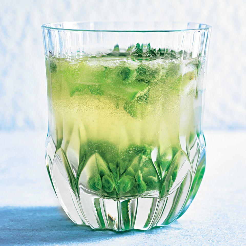 Grüner Cidre