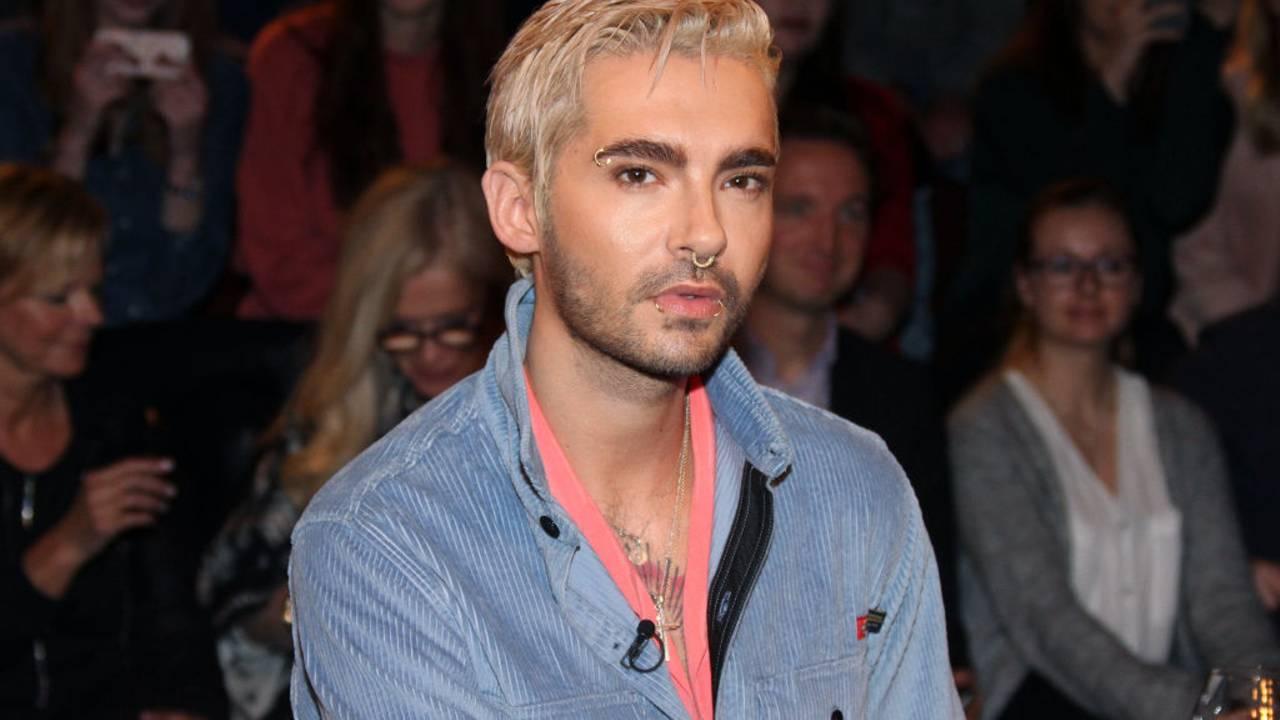 Bill Kaulitz Mit Neuer Frisur So Sieht Er Nicht Mehr Aus