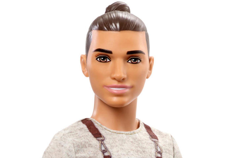 Barista Ken