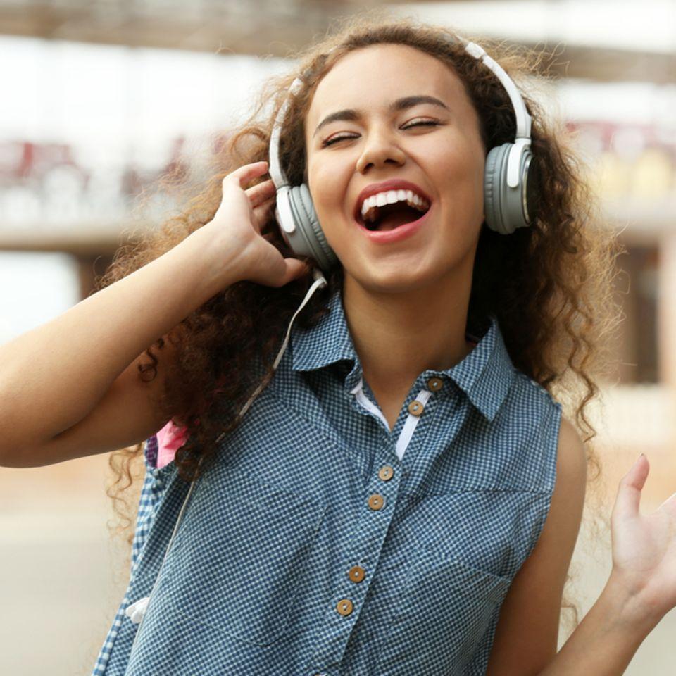 Gänsehaut-Moment in New Yorker Bahn: Wie alle zu singen begannen