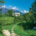 Südtirol: Tscherms