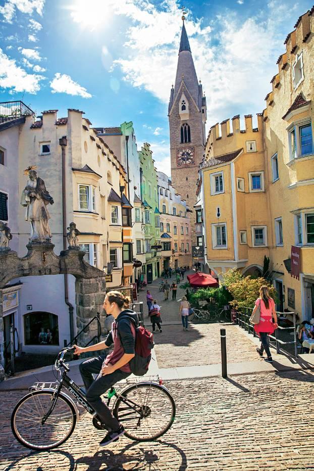 Südtirol: Brixen