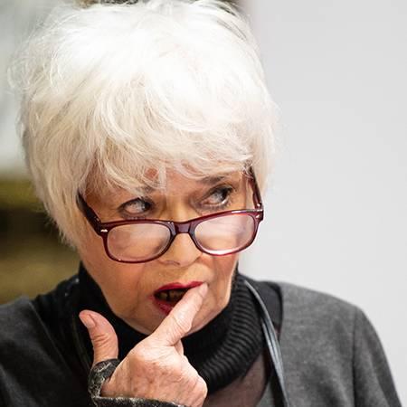 """Völlig verwahrlost und verstört"""": Enger Freund von Ingrid Steeger macht ihr schweren Vorwurf"""