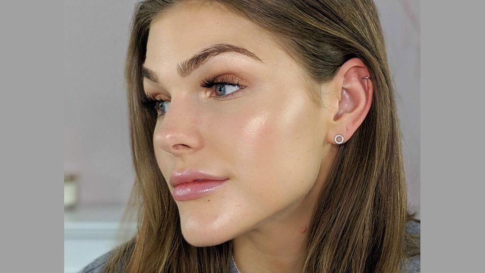 Glow Make-up