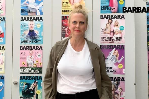Barbara über kinderanluegen