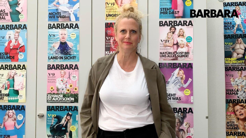 Barbara, darf man seine Kinder anlügen?