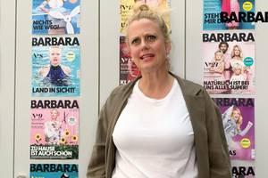 Barbara über rente