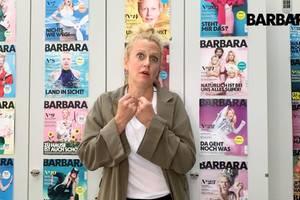 Barbara über selbstfindung