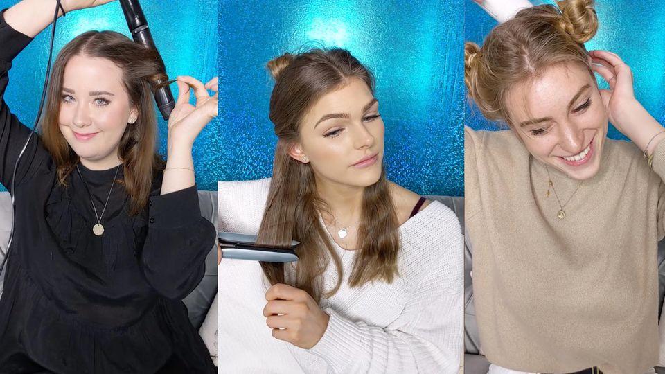 Frisuren mittellang: Die schönsten Ideen