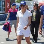 Sportliches Training bei den Royals: So bringt Prinzessin Victoria ihren Körper in Form