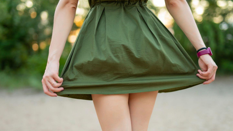 4 Dinge Die Uns An Kurzen Kleidern Nerven Brigitte De