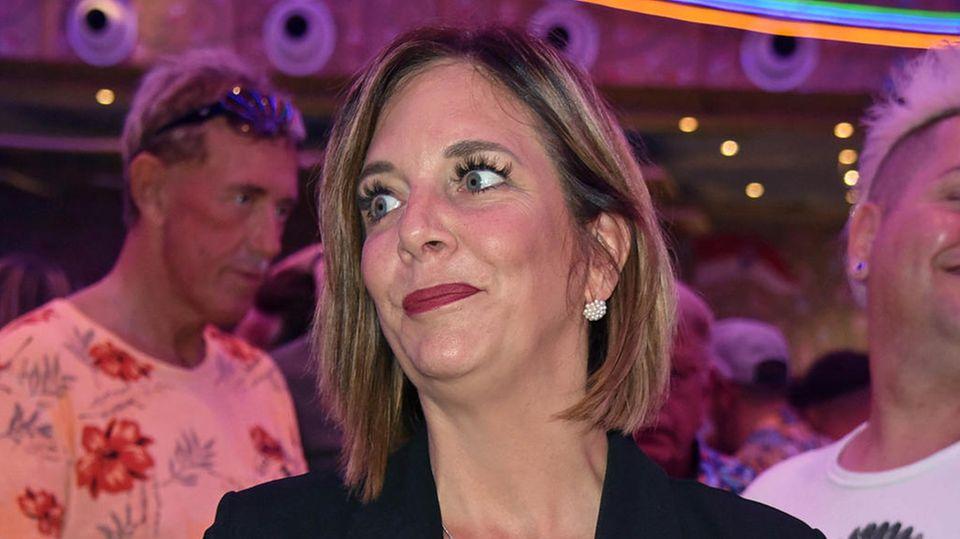 Nach Tod von Jens: Klare Ansage von Daniela Büchner