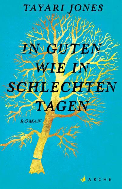 """Bücher für den Urlaub: Buchcover """"In guten wie in schlechten Tagen"""""""