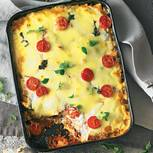 Low-Carb Lasagne