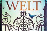 """Bücher für den Urlaub: Buchcover """"Der Atem einer anderen Welt"""""""