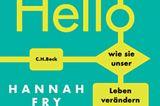 """Bücher für den Urlaub: Buchcover """"Hello World"""""""