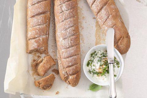 Dreikorn-Baguette