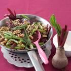Gesunde Rezepte: Reispfanne