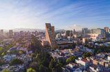 Reiseziele für Mädelstrips: Panorama von Mexiko City