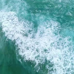Phänomen: Wieso Meerwasser salzig ist