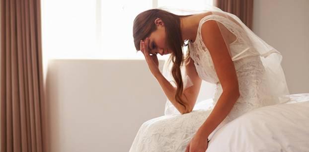 """""""Bridezilla"""": Mit diesen fünf Tipps bleibt die Braut sanft"""